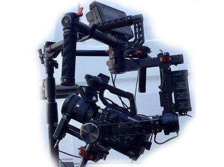 Ronin DJI timelapses hyperlapse toulouse sud ouest région occitanie chef opérateur drone cadreur cameraman tournage film DOP indépendant homologué RED Sony